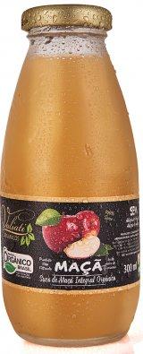 Suco de maça integral orgânico - 300 ml